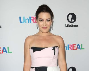 With season three of 'UnReal' premiering February 26, we caught up with showrunner Stacy Rukeyser to talk about the show's pertinent themes, the need for complex female characters, and how movements like Time's Up and #MeToo are impacting the industry, and the future of 'UnReal' and 'Everlasting'.
