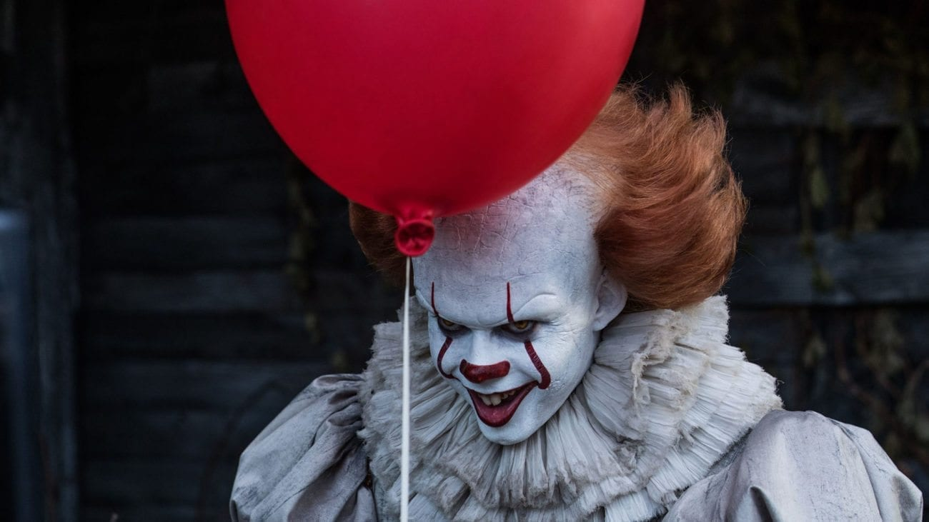 Now that Stephen King's 'It Chapter Two' has come and gone with a whimper, we're jonesing for some better horror.