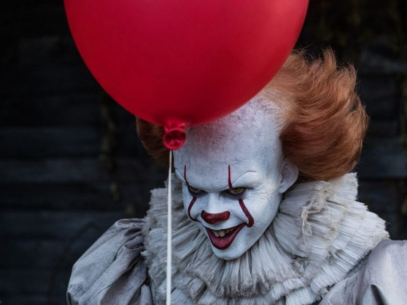 Though we can't make the production of the sequel adaptation to Stephen King's 'It' go any faster, we can recommend some essential viewing to keep you hyped in the interim. These are shows and movies featuring similar themes, starring specific actors speculated by fans to be the perfect casting choice for the new movie.