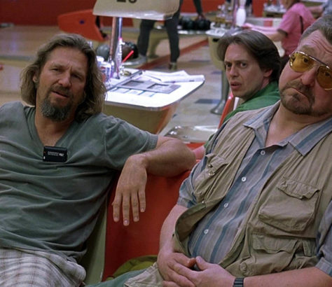 'The Big Lebowski' has become an ingrained part of popular culture full of quotes and reference points with a life of their own beyond the movie. So throw on your fave dressing gown and fix up a White Russian, because these are ten of the best tributes to 'The Big Lebowski' in movies and TV shows.