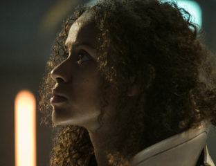 Set in the near future, 'The Cloverfield Paradox' centers around a team of astronauts working to solve a massive energy crisis on Earth. The experimental technology aboard the station has an unexpected result, leaving the team isolated and fighting for their survival.