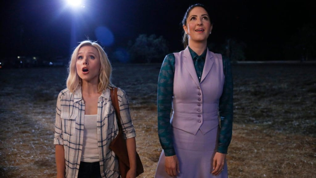 'The Good Place' is the best show. It just is – it's an objective universal truth. No moral particularism here! To celebrate the puntastic visual flair that's been with the series since day one, we've rounded up the very best visual gags in 'The Good Place'.