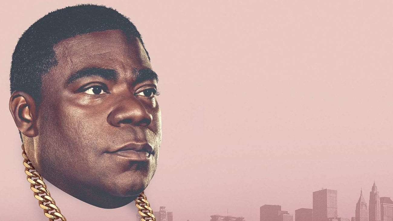 Tracy Morgan, of '30 Rock' fame, stars as an ex-con who returns to his newly gentrified Brooklyn neighborhood after a 15-year stint in 'The Last O.G.'. Short on money, Morgan's character soon falls back on the skills he learned in prison to make ends meet while treading unfamiliar territory.