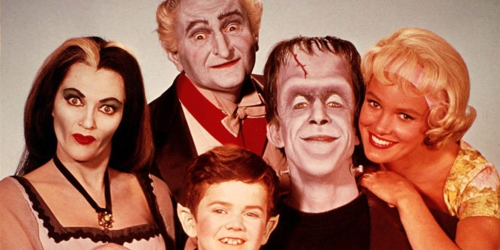 Will 'The Munsters' receive a reboot on NBC?