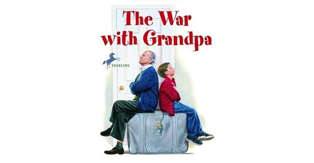 'War With Grandpa'