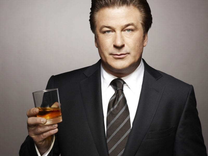 The syrupy smooth vocal stylings of Alec Baldwin will soon be gracing our screens again. Following a brief stint hosting his own talk show, the eldest Baldwin brother is giving it another shot, this time with ABC. Before the show airs later this month, check out some of his best performances.