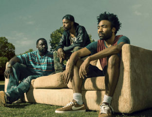 From the very first episode, FX's 'Atlanta' was an enticingly odd ride. There are so many references seamlessly built into the storyline, it can be difficult to spot them all. Here are some of the best in the series so far.