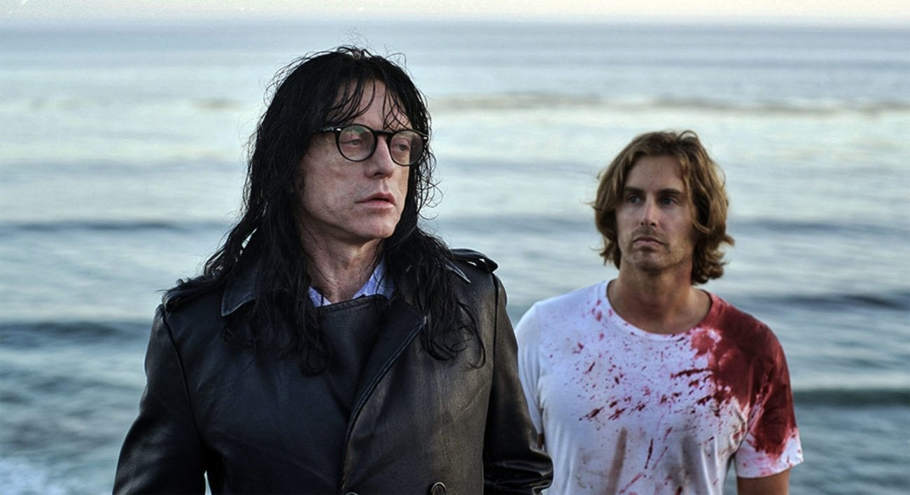 Oh boy, folks. This is it! Tommy Wiseau & Greg Sestero, the filmmaking dream team behind infamous bad movie 'The Room', are back with another jaw-droppingly bizarre feature titled 'Best F(r)iends: Volume One'.