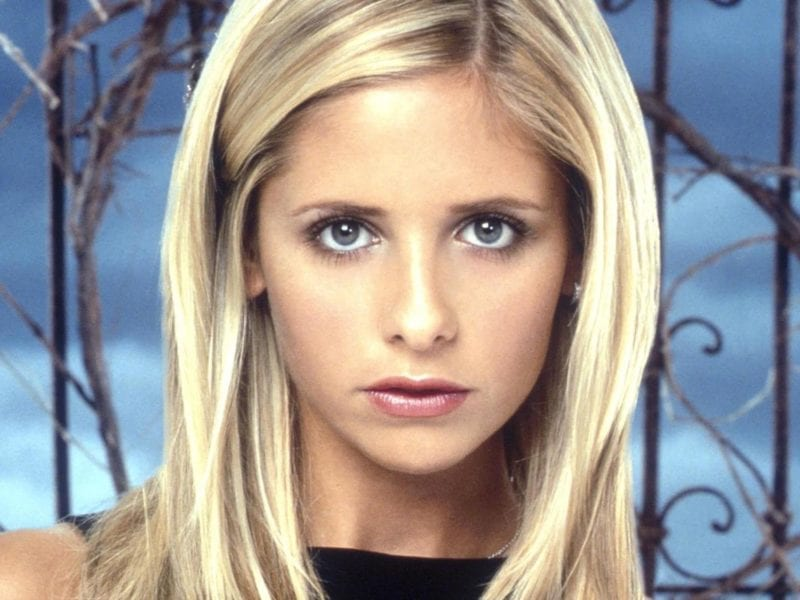 In celebration of the show turning 21 this month (feel old yet?) and the fact 'Buffy the Vampire Slayer' will always hold a special place in our hearts, here are some of her most kickass moments.