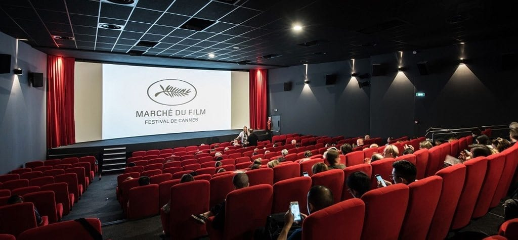 No press screenings at Cannes Film Festival 2018