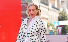 To celebrate Chloë Sevigny's vivacious attitude, we've collected a series of controversial moments she probably couldn't care less about.