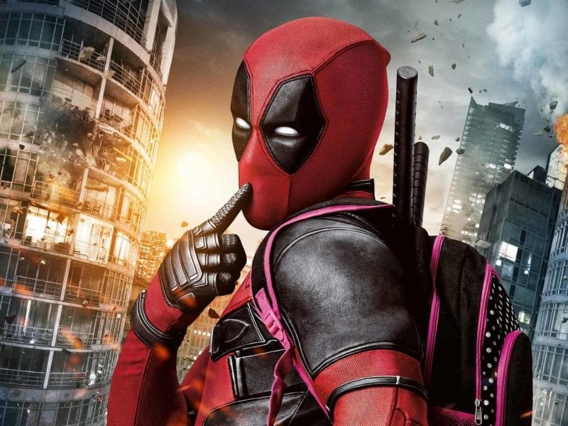 Time to break out the Chimichangas, folks, because the latest 'Deadpool 2' trailer has landed and it's an absolute doosey. We can barely handle how hyped we are for this, which is why we've lovingly put together ten of the funniest moments from the first 'Deadpool' movie to get you even more excited.