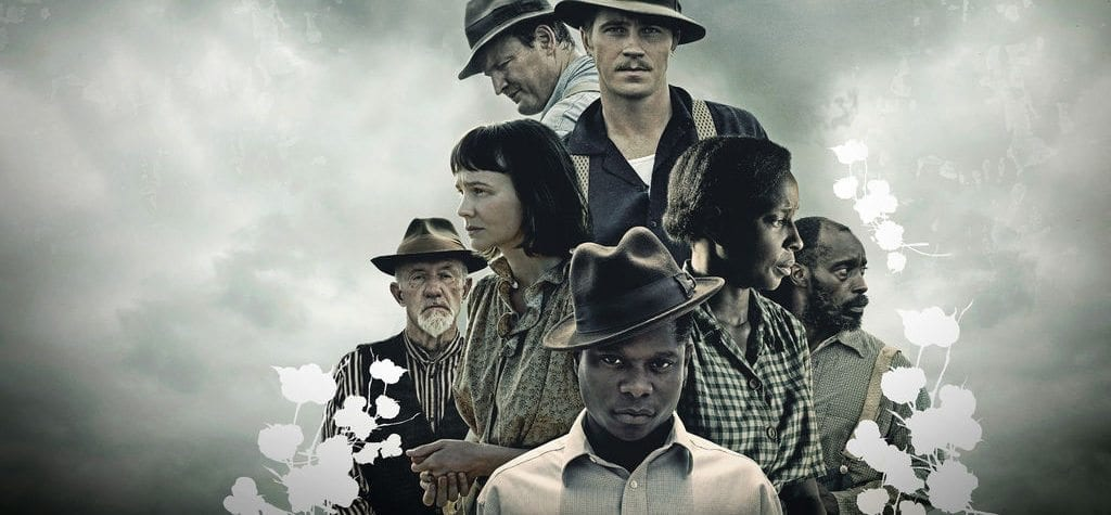Stream 'Mudbound' on Netflix now