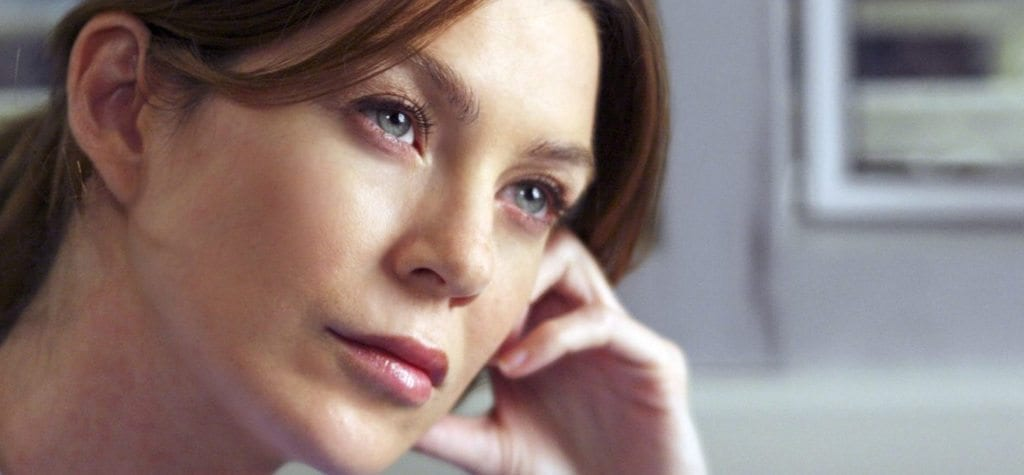 'Grey's Anatomy' star Ellen Pompeo