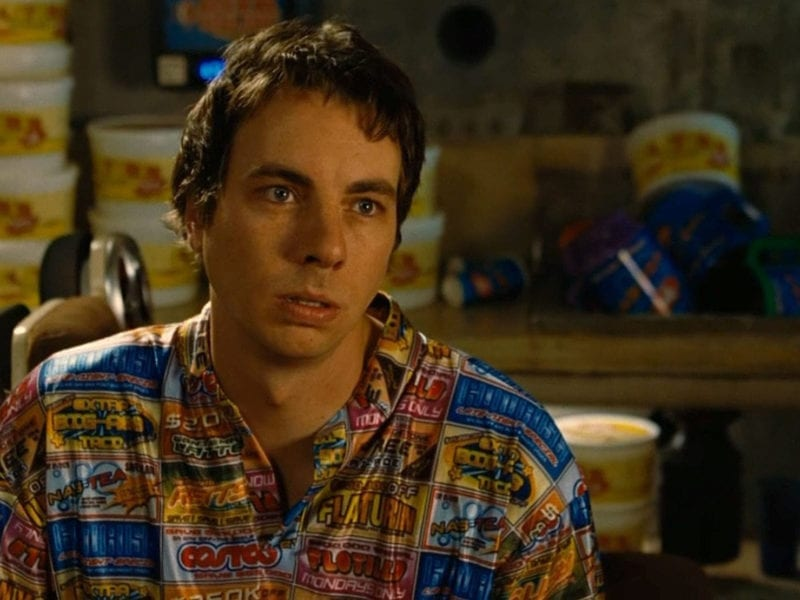 Good news, broskis – ya fave boy Dax Shepard has landed himself a new comedy role and it sounds like a doozy. But before that, let's look back at nine of Shepard's most bro-tastic moments – on the big screen and the small.