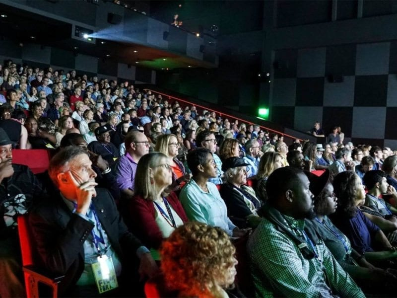 Submitting work for consideration to a indie fests can be nervewracking. What do film festivals look for in a successful movie submission?