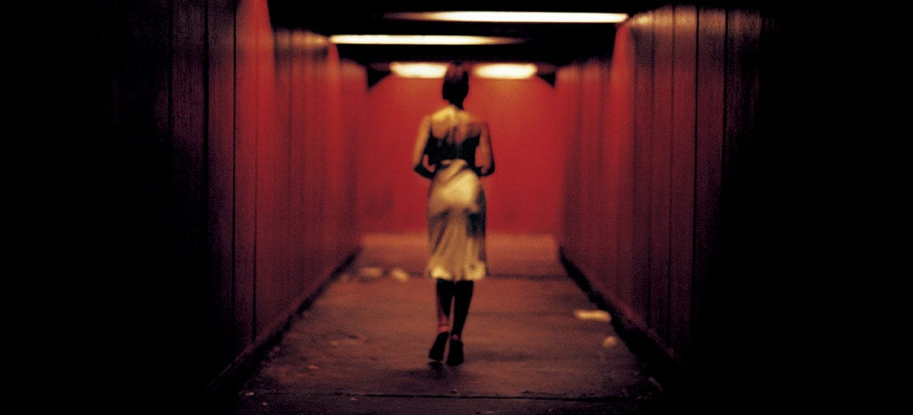 When Gaspar Noé's controversial drama 'Irreversible' debuted at Cannes in 2003, it proved to be so shocking it made people leave the cinema in droves.