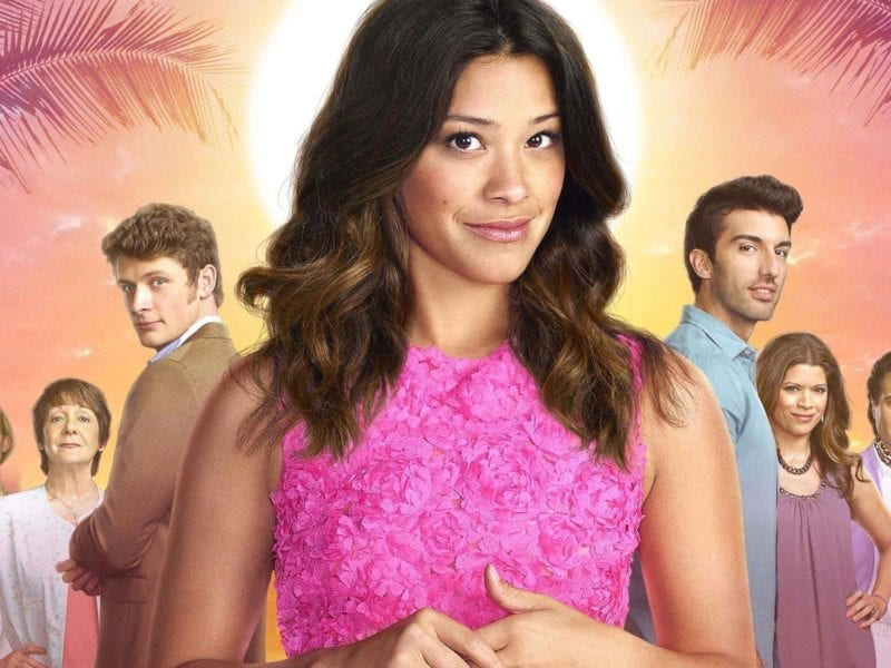 Please prepare your most dramatic gasp and limber up those tear ducts, TV fans, because the day we've all dreaded could finally be upon us: 'Jane the Virgin' may end with S5. Gina Rodriguez dropped hints while speaking at the Women to Watch panel in Austin on Sunday.
