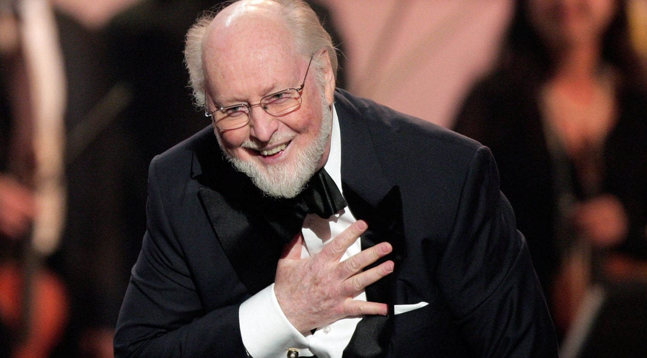 Composer John Williams has received an astonishing 51 Oscar nominations. Here are ten of his most essential cues we'll never get tired of listening to.