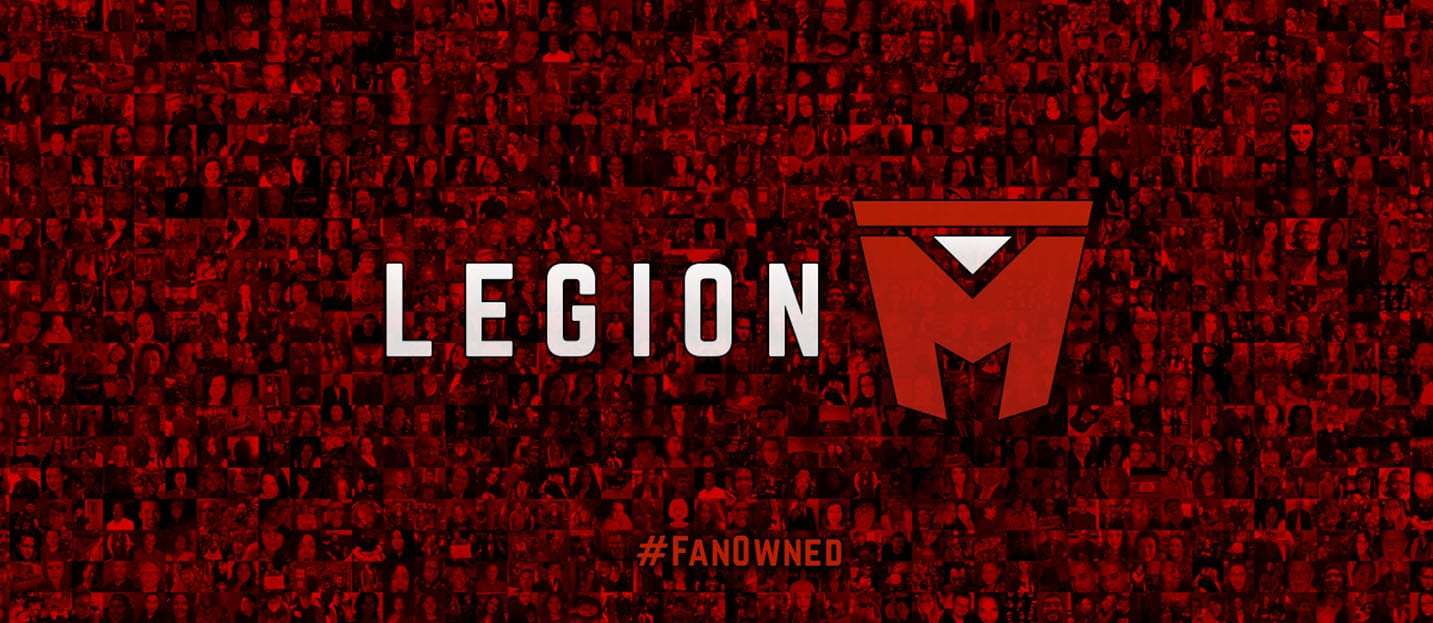 The world's first fan-owned entertainment company, Legion M, offers filmmakers an all-in-one production company fully funded by fans.
