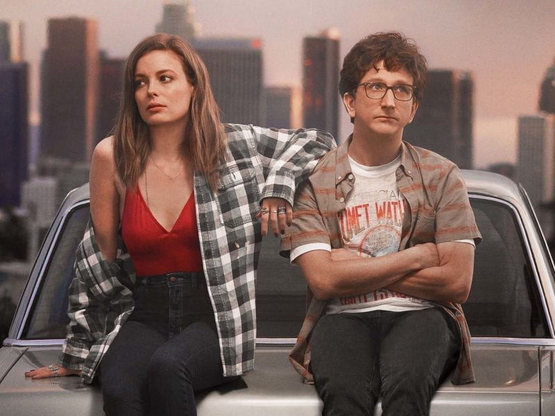 As the third and final season of 'Love' draws the show to an end on Netflix, it's very possible you may be needing something new to bingewatch to fill the void. Here are ten movies and TV shows that'll serve as the ultimate rebound viewing now that Love is well and truly over.