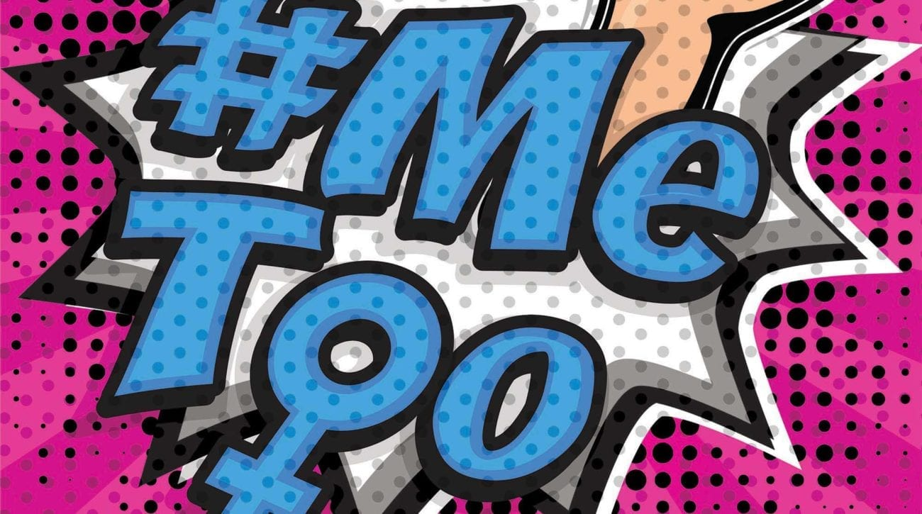With such widespread reach, the #MeToo movement was the perfect opportunity to make a fast buck and – in addition to 'The Silence Breaker' – we've already seen some sneaky campaigns utilizing the movement for financial gain.