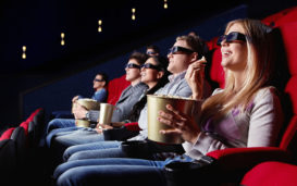 Do you remember when going to the Multiplex cinema was the highlight of the weekend? Let's explore how movie theaters are ignoring the power of streaming.