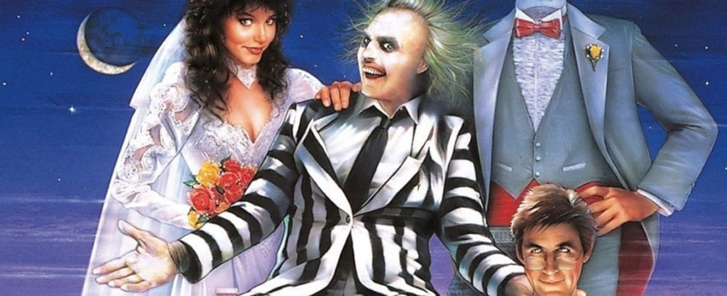Beetlejuice in 'Ready Player One'