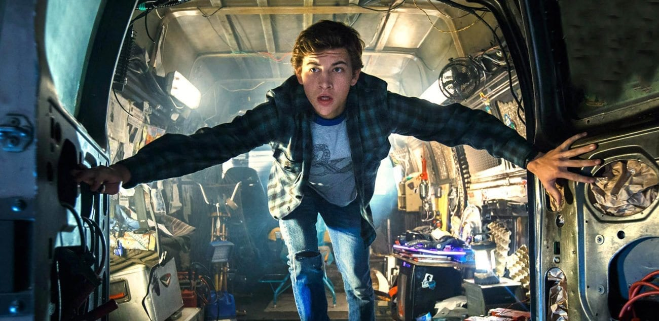 We're onto day five into this year's annual SXSW and already there's been a plethora of talent in film and interactive media. This time round there's been relative buzz, particularly over Spielberg's new flick Ready Player One, as well as a new movie hailed the next Get Out.