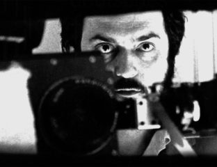 Every Stanley Kubrick movie carries his trademark visual style – you don't even need the sound on to tell a Kubrick movie from any other.