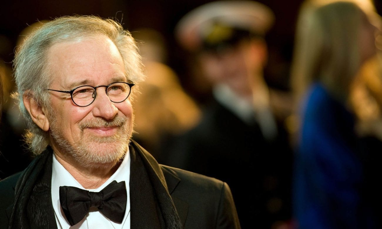 In the same week Cannes announced a ban on Netflix Originals, evident industry purist Steven Spielberg also offered a glib criticism of Netflix, the quality of its movies, and its impact on the film industry. Turns out Mr. Spielberg has a real bee in his bonnet over Netflix Originals being nominated for Oscars.