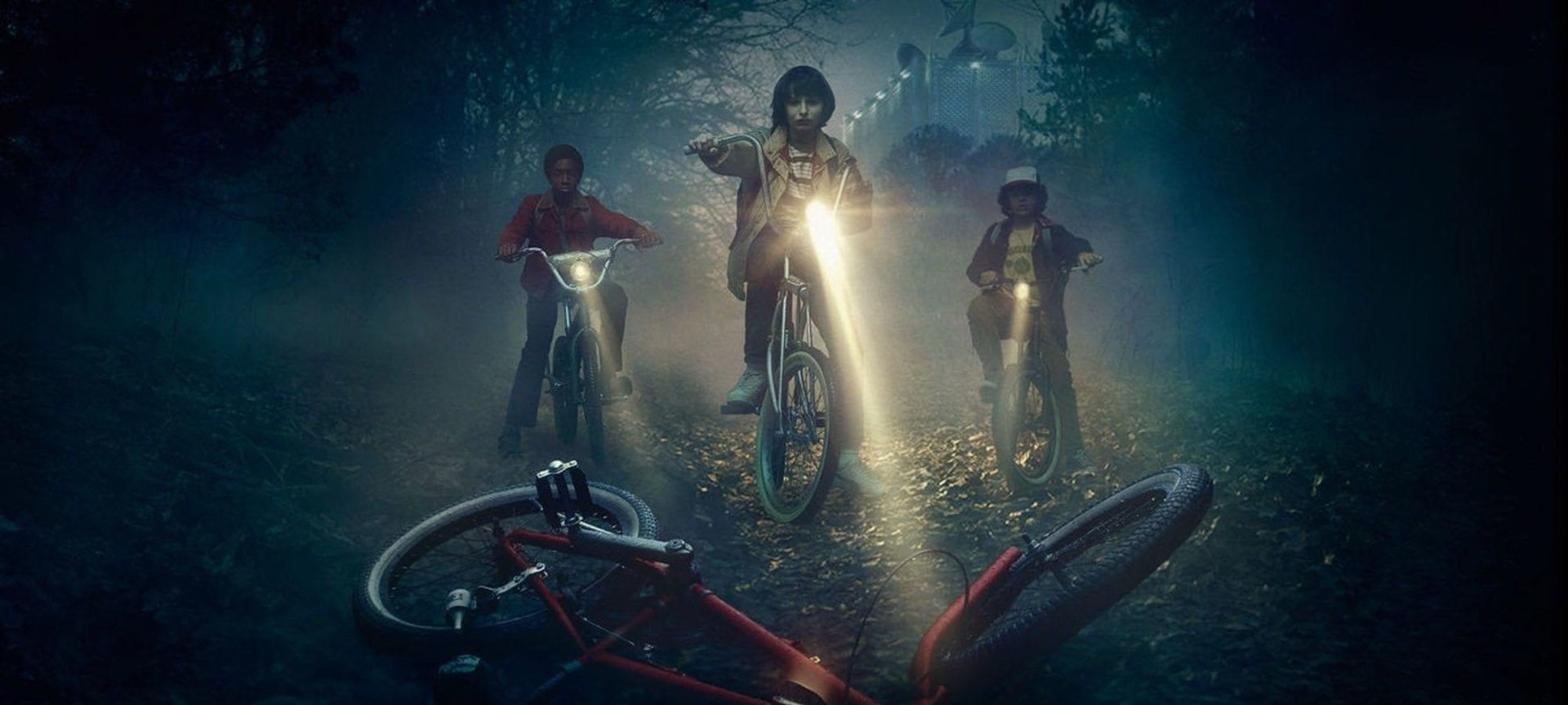 Let's take a look at some of the other on-screen projects the kids from Netflix's smash-hit show 'Stranger Things' are involved in.