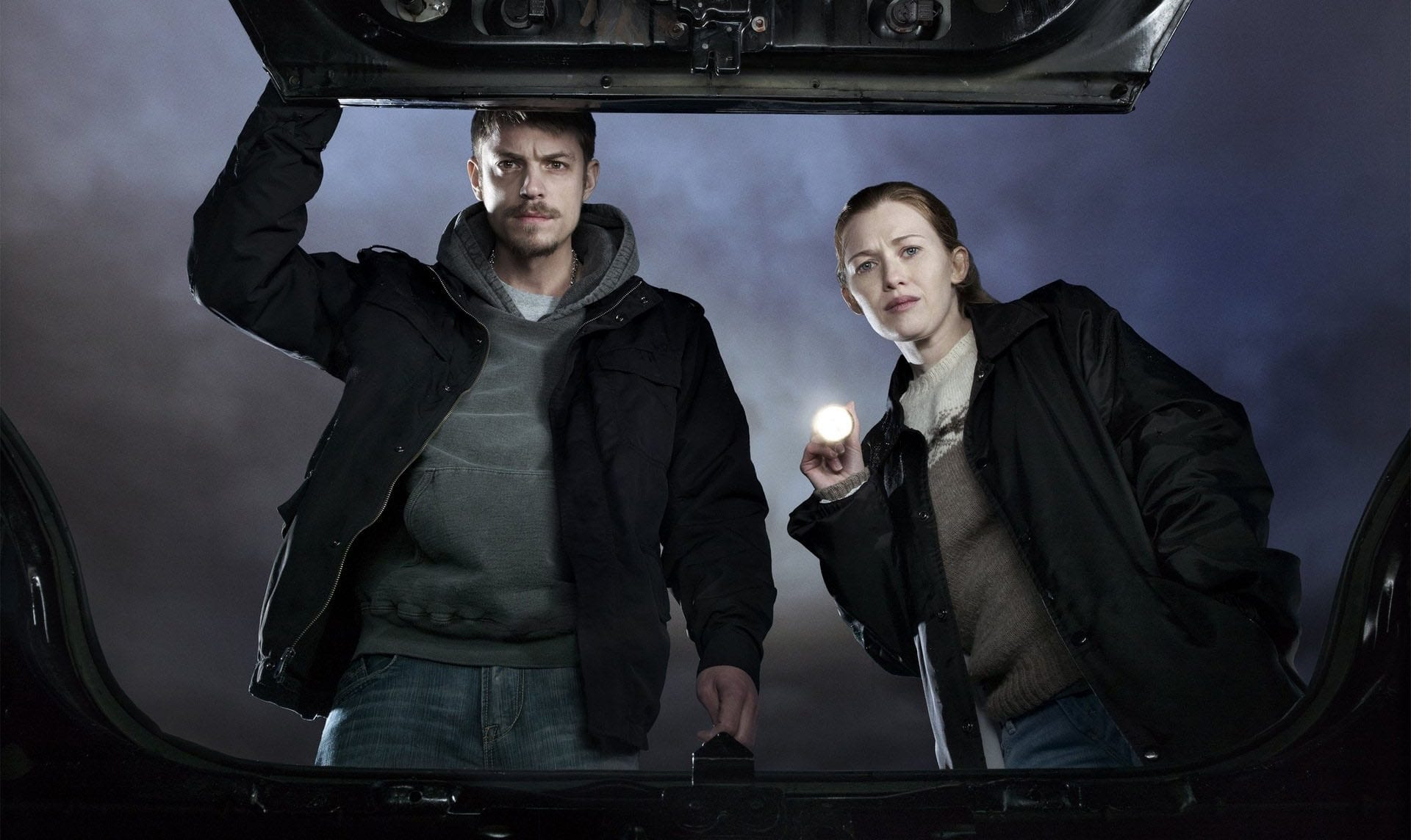 Until 'Wisting' is available outside Norway, get your Scandi noir fix with these shows, all of which are available to stream right now.