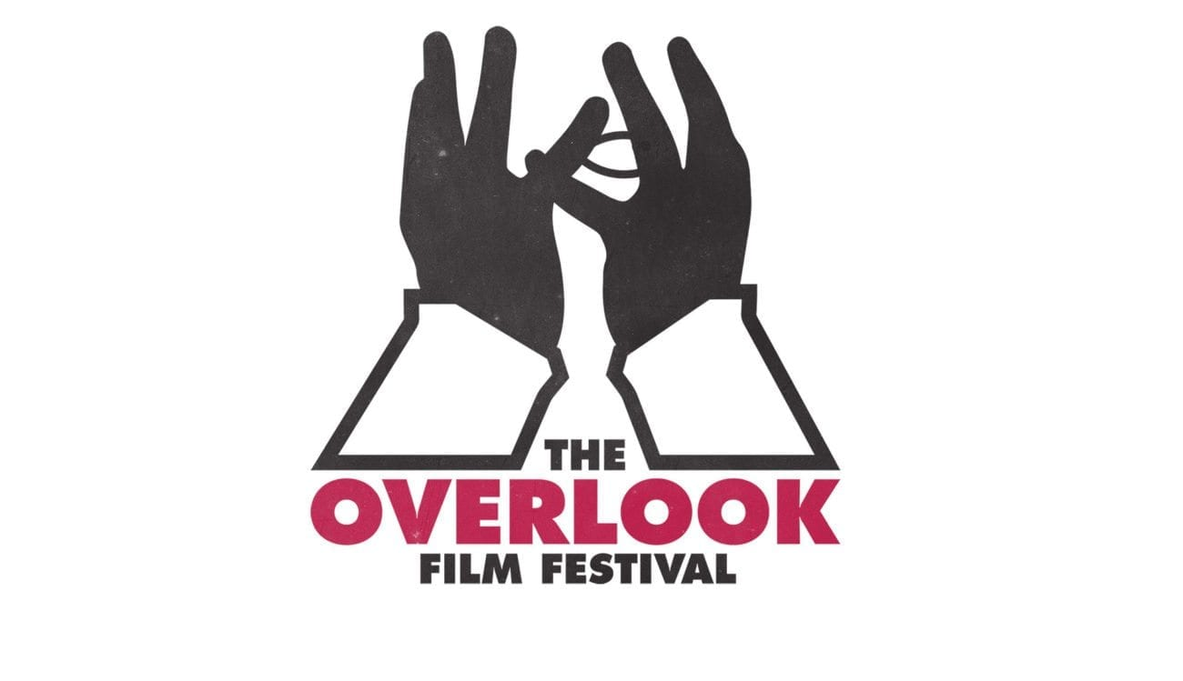 Rising horror film spectacular – The Overlook Film Festival – has announced its 2018 lineup and it's an absolute scream. Showcasing 40 ghastly horror features & shorts, the impressive program of films includes several highly-anticipated projects alongside some additional special events.