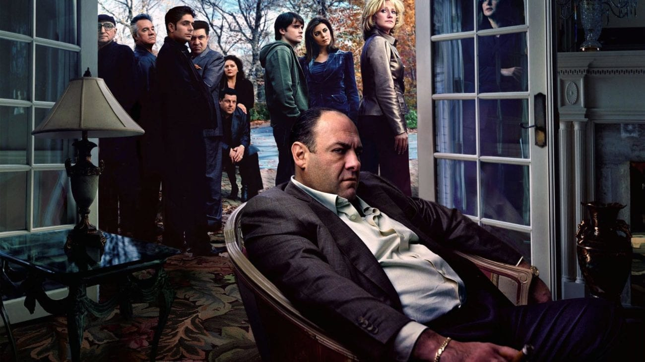 Stop everything! 'The Sopranos' is making a comeback (sort of). In celebration of this news, we've ranked our ten favorite episodes of the seminal gangster series that you should revisit immediately.