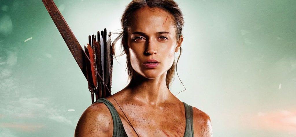 'Tomb Raider'