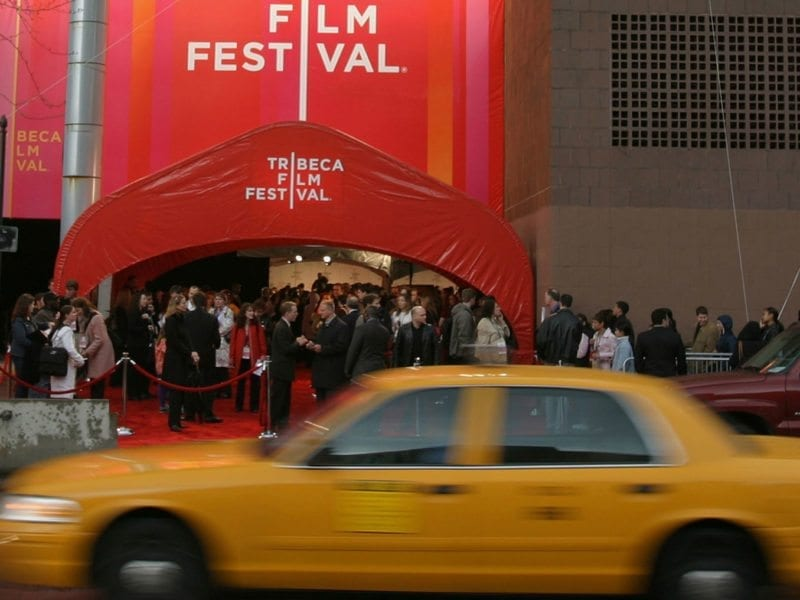 The 17th annual Tribeca Film Festival revealed its feature film lineup earlier this month, and with the start date fast approaching, we've decided to help ease up those busy schedules by offering ten of the feature premieres we think are worth a watch.