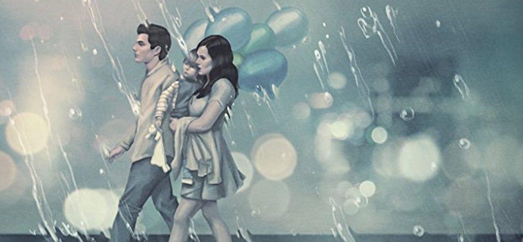 Netflix's '6 Balloons'