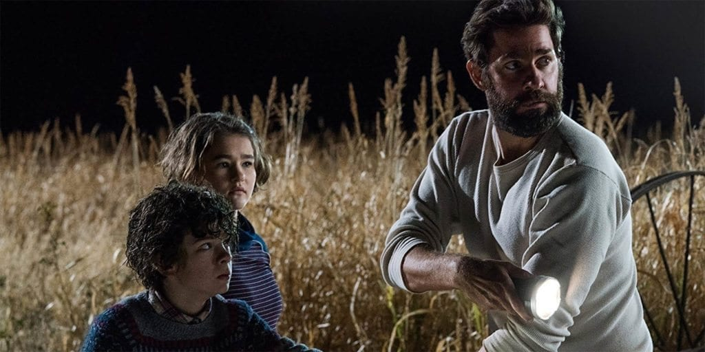 John Krasinski's 'A Quiet Place' has recently joined the esteemed pantheon of exciting and fresh modern horror that has taken the genre away from its sequel-laden, found footage slump, and has made waves with its authentic casting of deaf actress Millicent Simmonds.