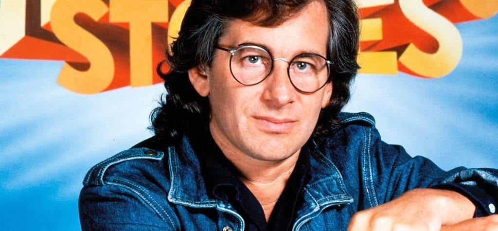 Steven Spielberg's 'Amazing Stories'