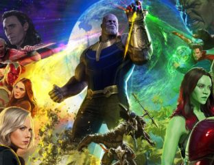 To celebrate its theatrical release, we're ranking all the superheroes featured in possibly the last Avengers movie, 'Avengers: Infinity War'.