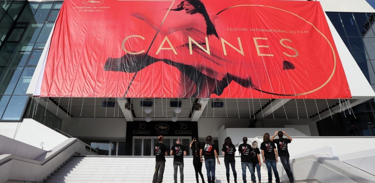 Better get those bunion pads out, ladies, because the 71st Cannes Film Festival is upon us. After adding more draconian layers to its already outdated rules, in recent weeks the festival decided to ban press screenings, selfies, and Netflix from competition.