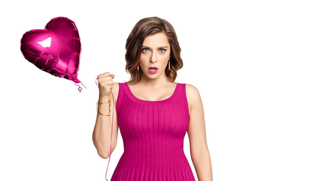 We question whether 'Crazy Ex-Girlfriend' may or may not cleverly promote a feminist manifesto through the medium of song and romcom tropes.