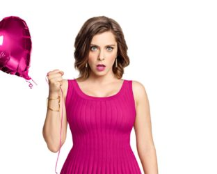 """When the news broke about The CW's 'Crazy Ex-Girlfriend' back in 2015, there was excitement in the air. In the same vein as 'Cougar Town', the show's ironically blatant title was created to challenge the oldest gender cliches, with the creators describing it as a feminist deconstruction of the word """"crazy""""."""