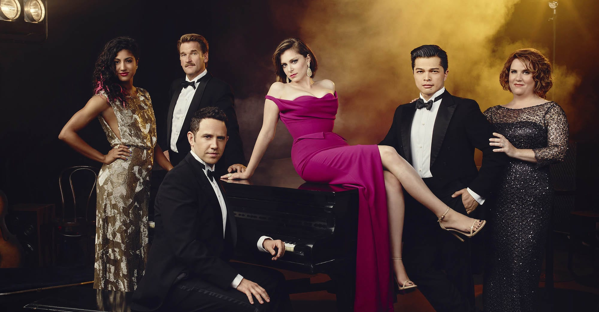 All The Best Songs From Crazy Ex-Girlfriend - Film Daily-4120