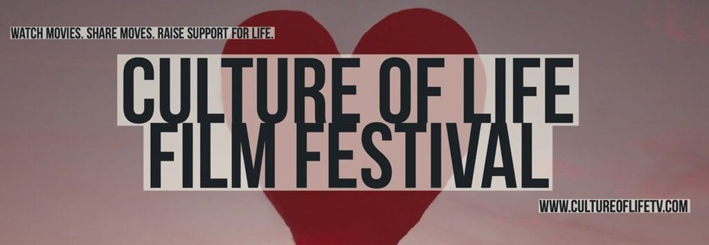Culture of Life Film Festival