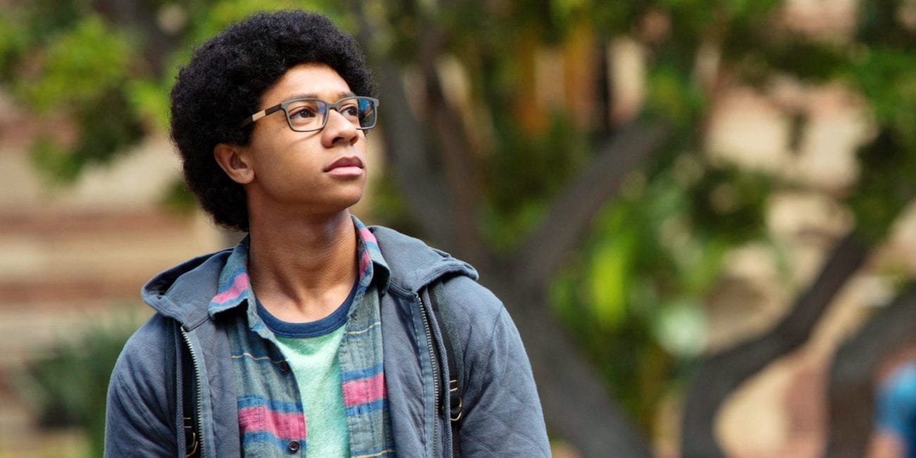 It's Pride week! For our younger readers, here's our ranking of eleven of the best LGBTQI teen TV show characters of all time.