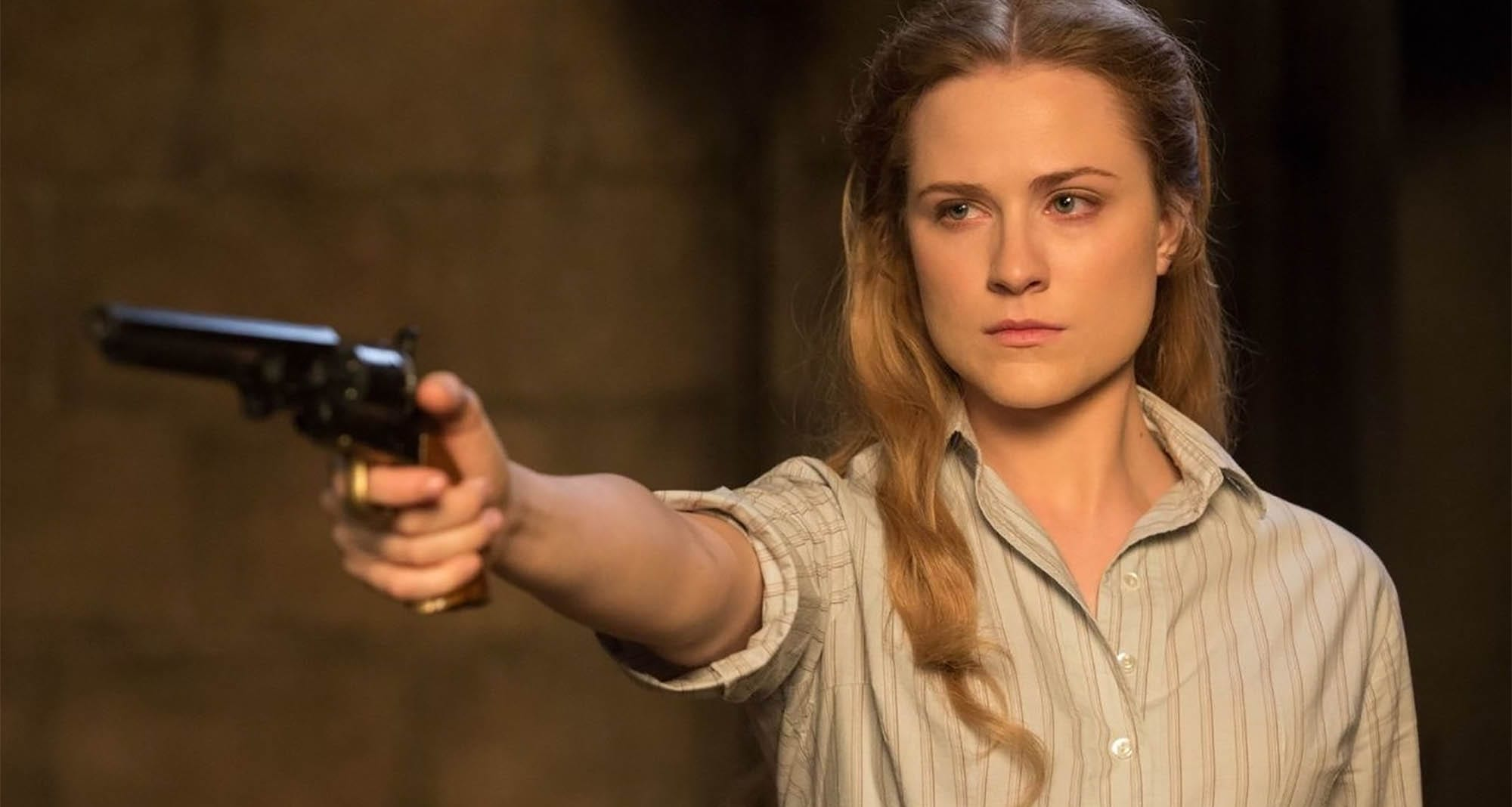 HBO's 'Westworld' is stacked with ferocious femmes. How do they hold up against other notable female gunslingers? Here's a ranking of twelve of our faves.