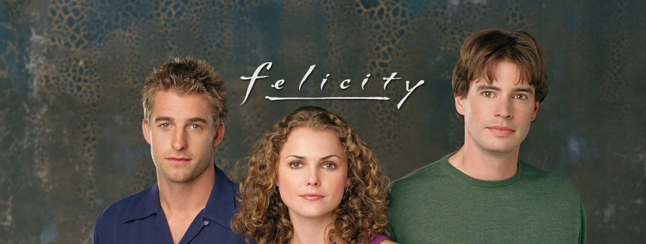 'Felicity' was groundbreaking for its experiments and risk-taking approach to episodic content. Here are five reasons the show was ahead of its time.