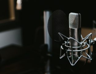 Podcasts are a great medium. If you're looking for audio inspiration, here are some of the best podcasts for filmmakers and film buffs alike.